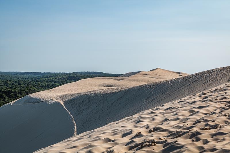 Photographie paysage Dune du pyla