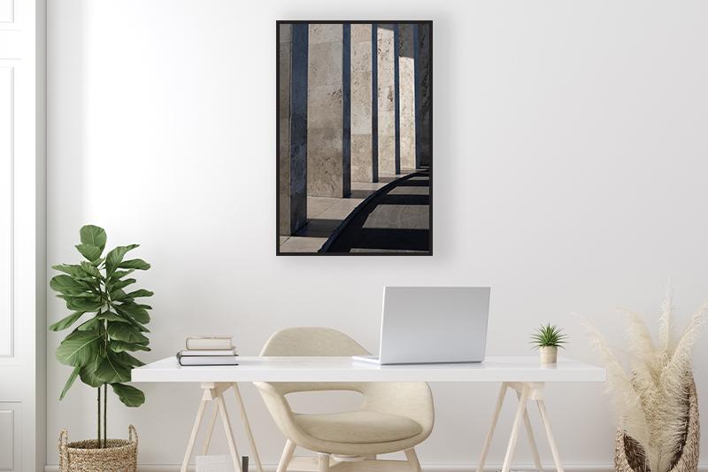 T2 Ombres et lumières Mise en scène GUILLOT IMAGES Galerie en ligne photographie d'art