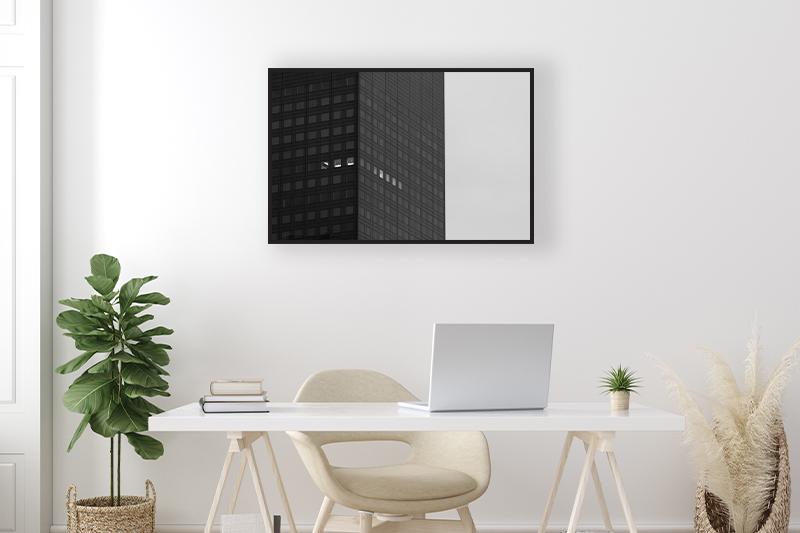 T2 Trois Tiers Mise en scène GUILLOT IMAGES Photo Noir et Blanc